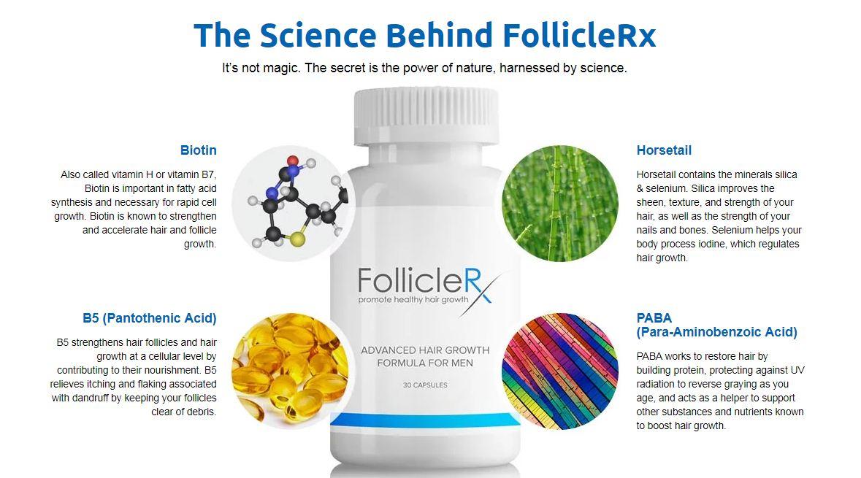follicle rx